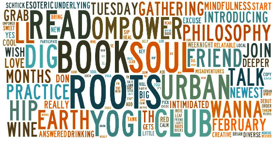 Balanced Yogi Book Club