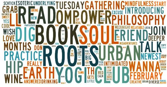 Balanced Yogi Book Club