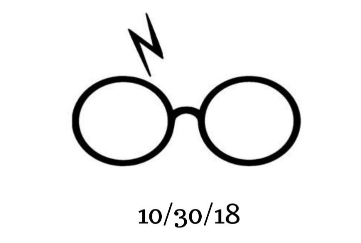 Harry Potter Yoga & Halloween Celebration